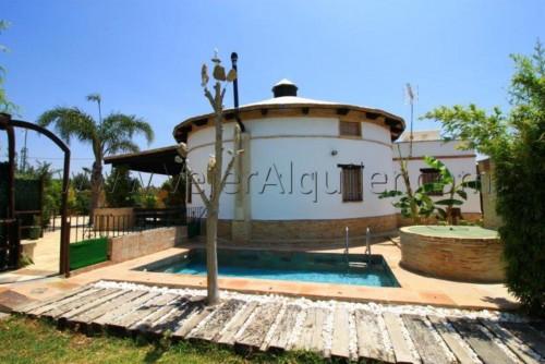 Villa Mali El Palmar
