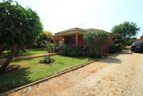 Villa Laura El Palmar